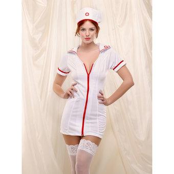 fever sexy nurse outfit