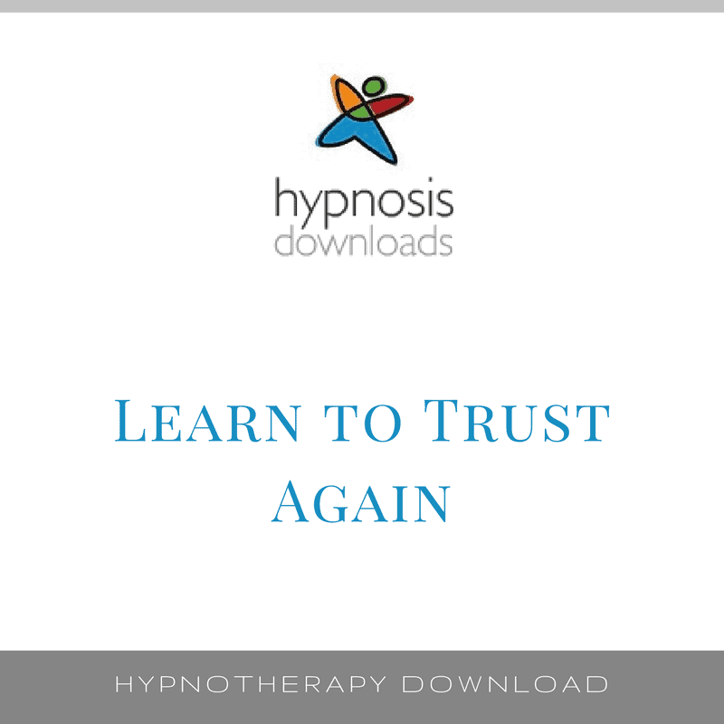 Learn to Trust Again