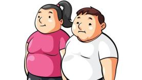 obesidad pareja sexo