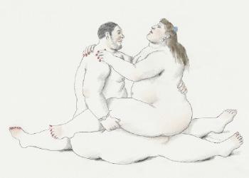 sexo pareja obesidad