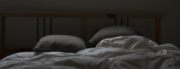 cama sin sexo