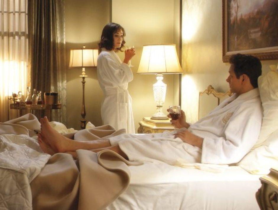 HOTELES EN ESPAÑA 1