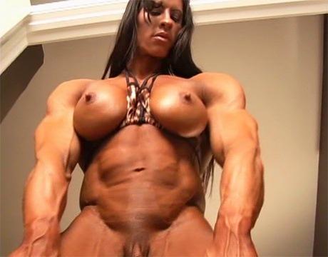 Extreme latina ass