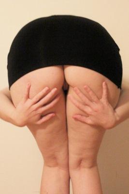 bending over dress (267x400)
