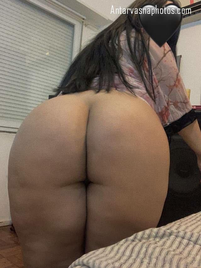 hot sexy chubby girl ki big gaand