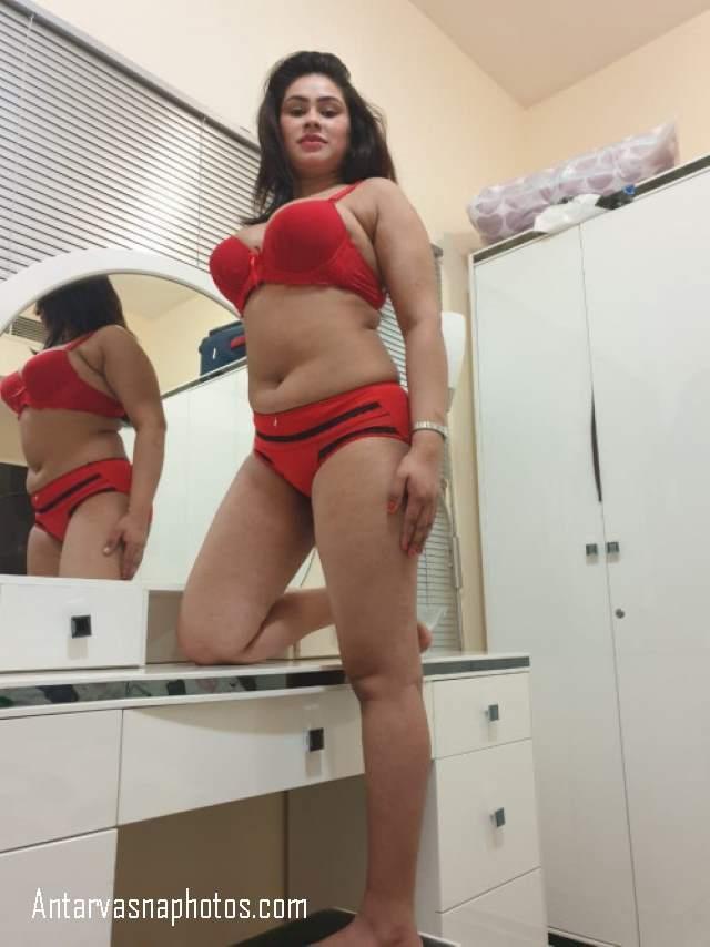 hot kamya ki bra panty me photo