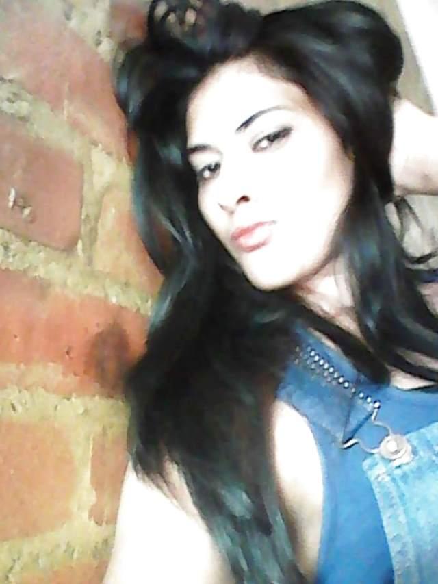 sexy selfie leti hot desi girl
