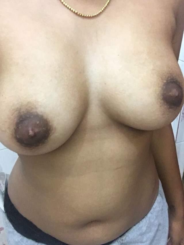 black nipple dikhati