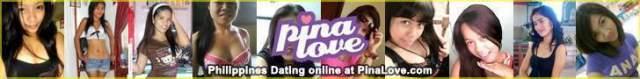 Pinalove Filipina Dating