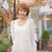 Kang Yui Short Hair