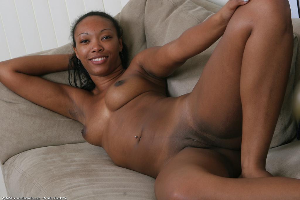 Slim Black Girls Riding Dick