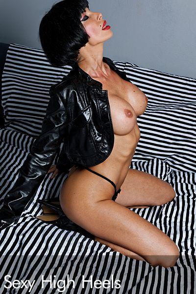 Francesca Felucci Stripes Excites © Karl Louis
