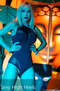 Dea Donatella Blue Spirit 02