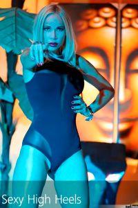 Dea Donatella Blue Spirit 03