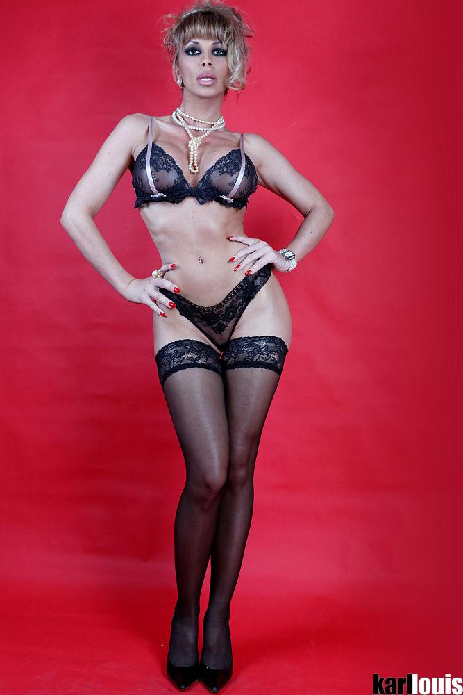 Francesca Felucci Stockings Dance 7341_r