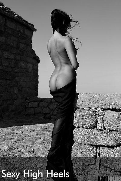 Francesca Felucci Black Wind 10