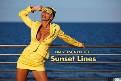 Francesca Felucci - Sunset Lines