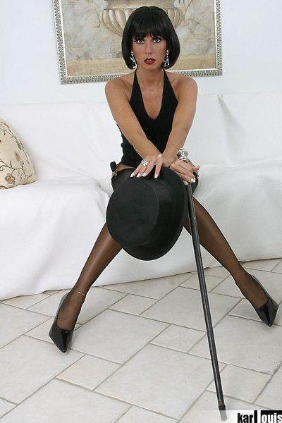 Stella van Gent Chaplin 03