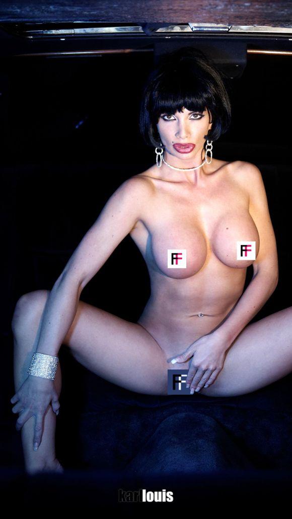 Francesca Felucci - Stretch Limo