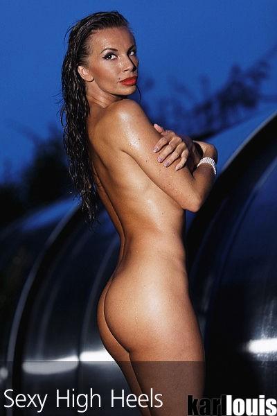 Francesca Felucci Rain Girl 09