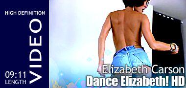 Elizabeth Carson Dance HD