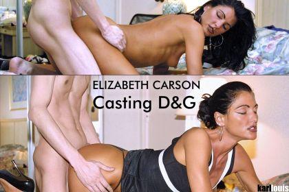 Elizabeth Carson - Casting D&G