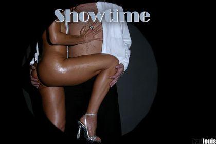 Elizabeth Carson Showtime