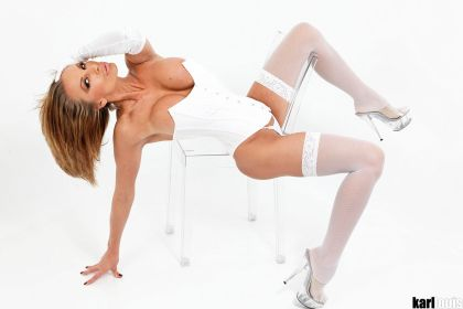 Francesca Felucci White featured