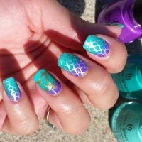 Hawaii Nails