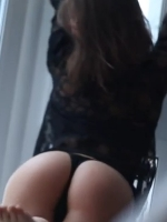 Sexy Music Video Of NastyQ Posing For StasyQ