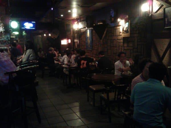 嘉義酒吧-諾塔及亞 Nostalgia Pub Chiayi | 香香-下一攤去哪?用地圖搜尋你的夜生活.酒店酒吧介紹