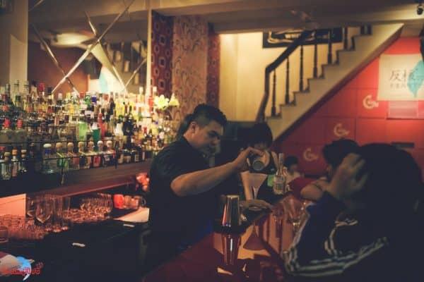 嘉義酒吧-Casa Lounge Bar | 香香-下一攤去哪?用地圖搜尋你的夜生活.酒店酒吧介紹