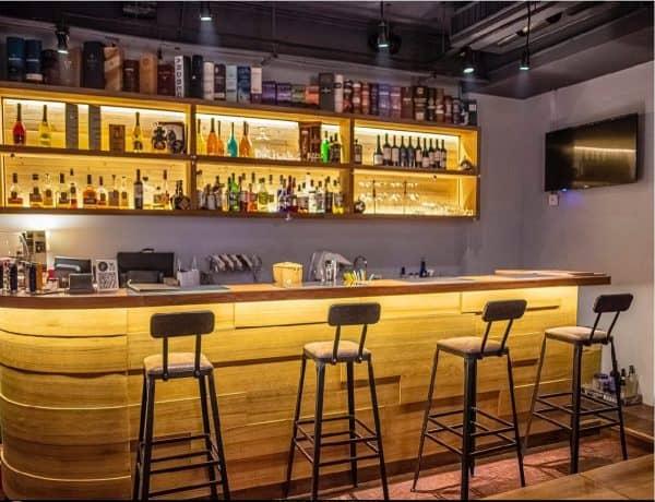 桃園雪茄館-W&W 餐酒雪茄館 - 香香夜生活入口 - 酒吧酒店按摩推薦