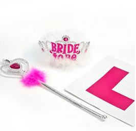 The Best Naughty Items for your Hen Night Party Packs