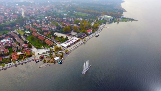 Sapanca Gölü İstanbul'a Yakın Günübirlik Gezilecek Yer
