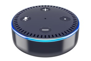 If Electricity Runs Through It, It'll Soon Work With Alexa