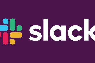Slack Without the Hashtag