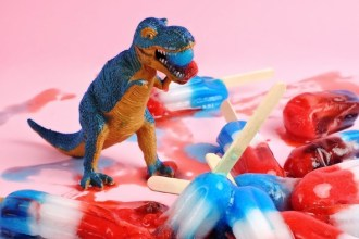 LIKE T. REX, FACEBOOK ADVERTISING MEANS START SMALL, THEN DOMINATE