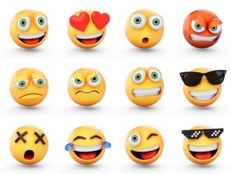 Emojis Matter