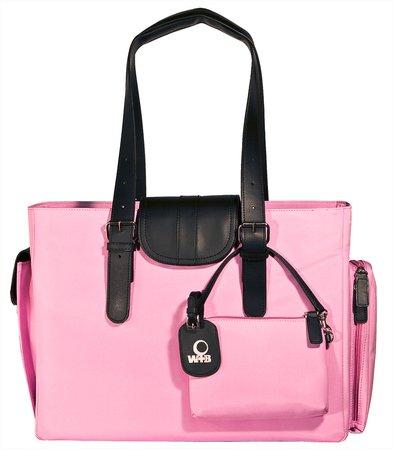 Liberator-Pink-Black $49.99