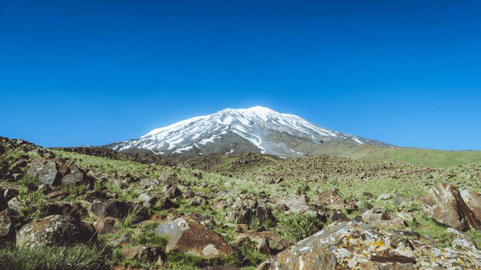 Ağrı Dağı Tırmanışı (Türkiye'nin Çatısına Yolculuk)