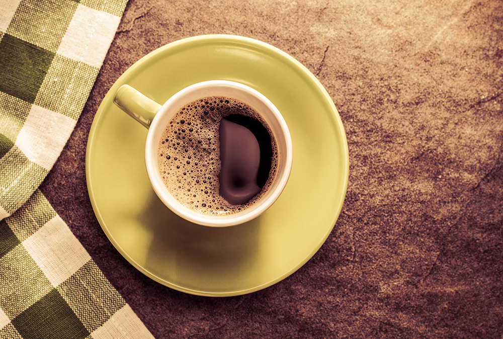 cup of coffee PVXHR6A