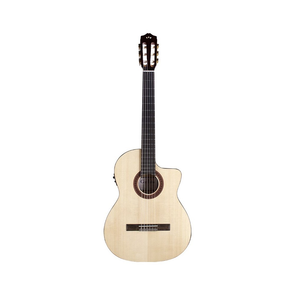 CORDOBA C5-CET Spalted Maple Limited Edition