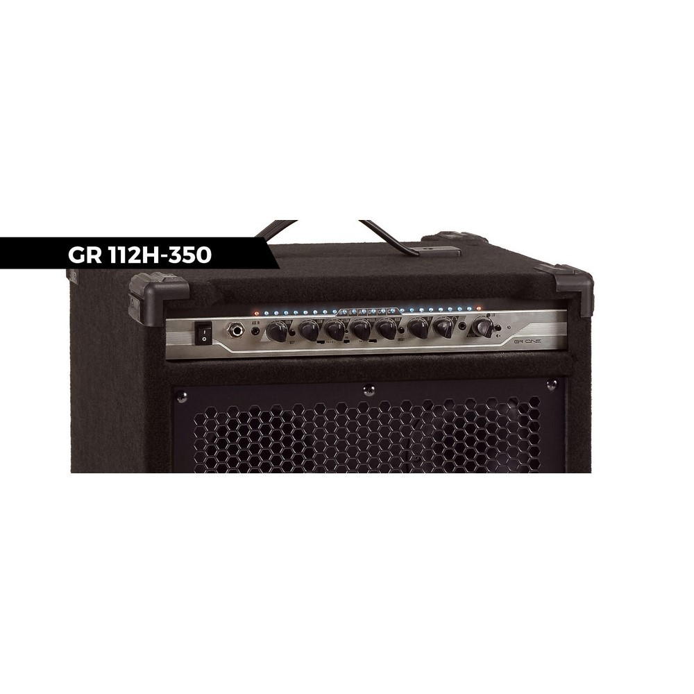 GR BASS GR112H-350 WHT