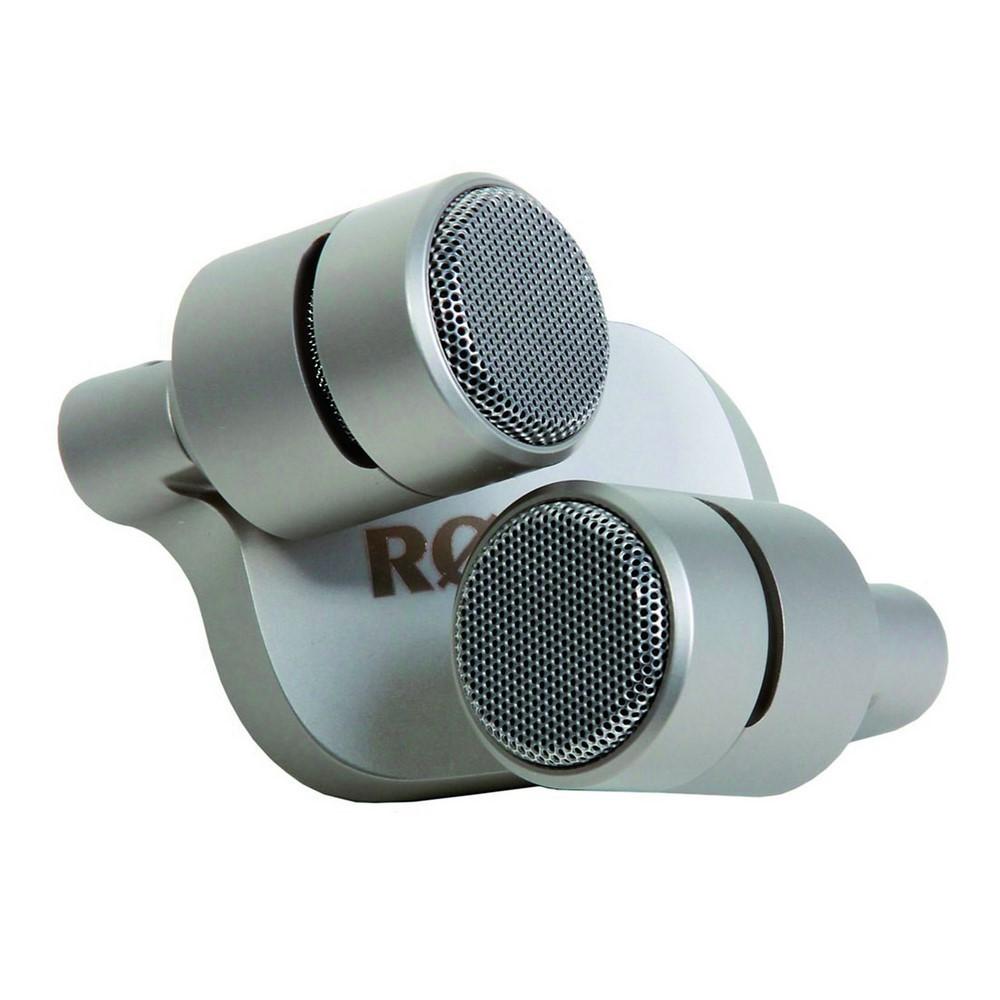 RODE iXY Microphone pour i phone stéréo version 30pins
