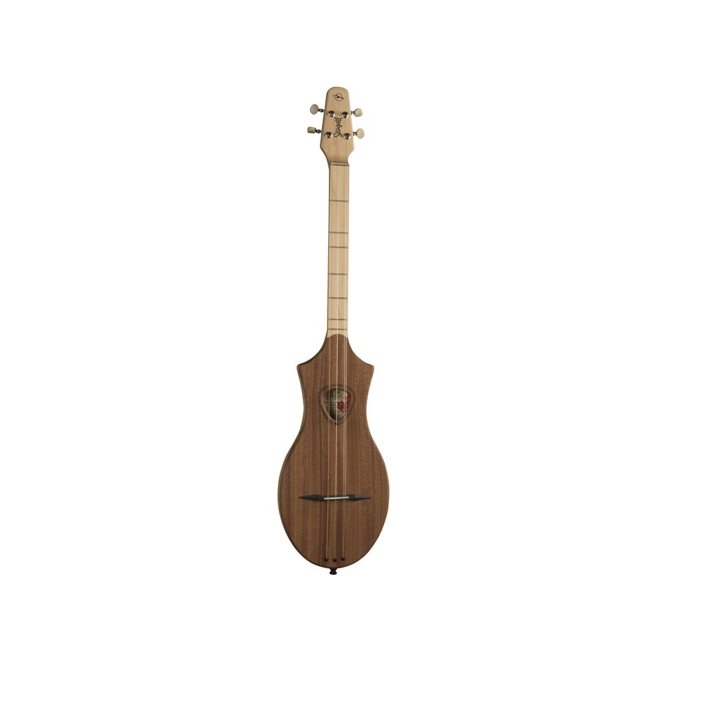 SEAGULL Pack MERLIN Mahogany + sangle +jeu de cordes