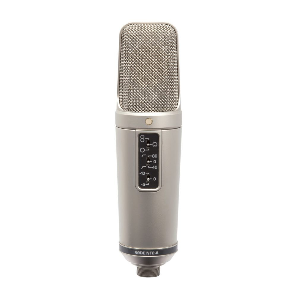 RODE NT2A Microphone de studio