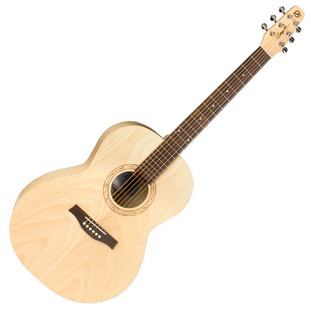 GUITARE FOLK SEAGULL EXCURSION NATURAL SOLID SPRUCE SG