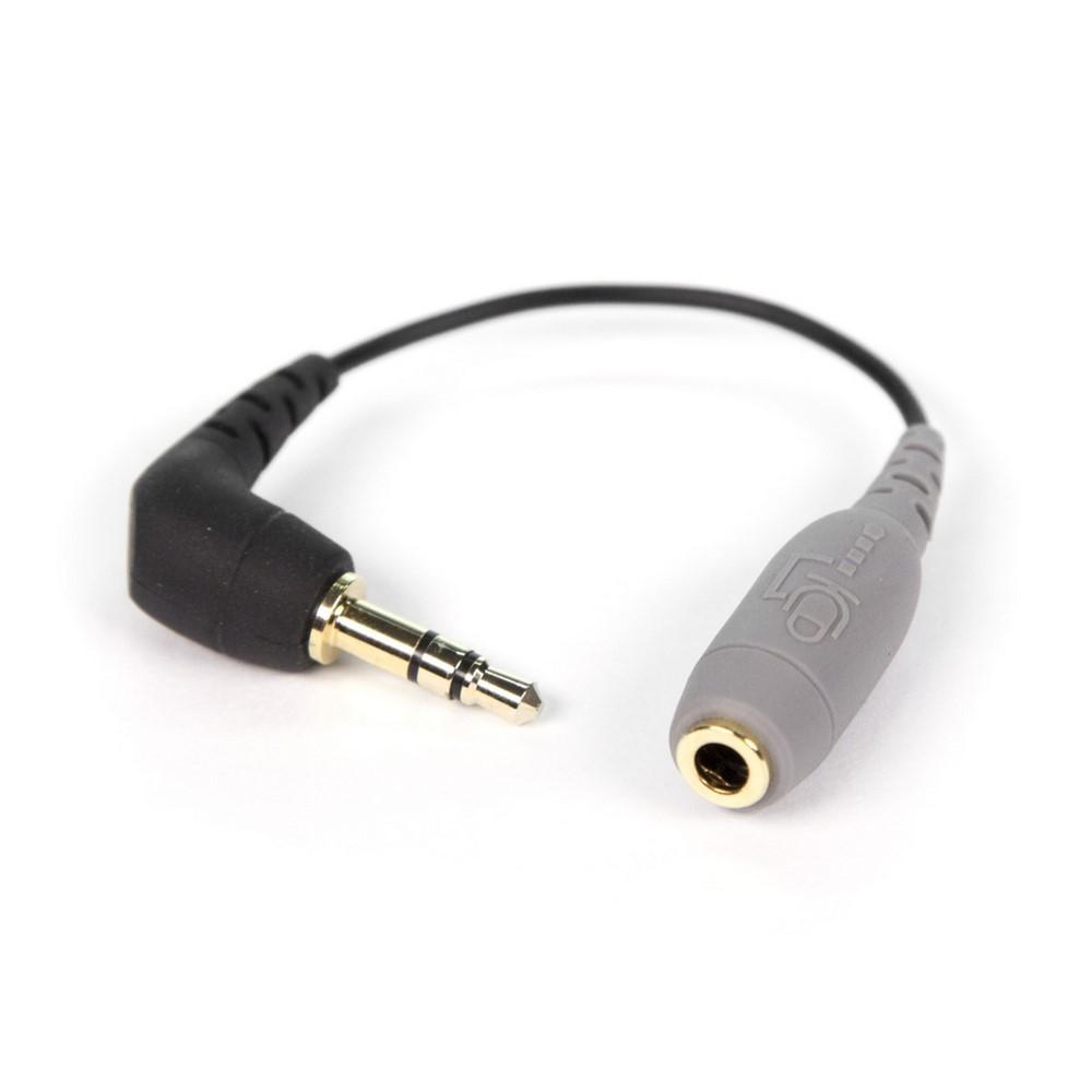 RODE SC3 Câble jack 3,5mm mâle - Prise Smartphone femelle