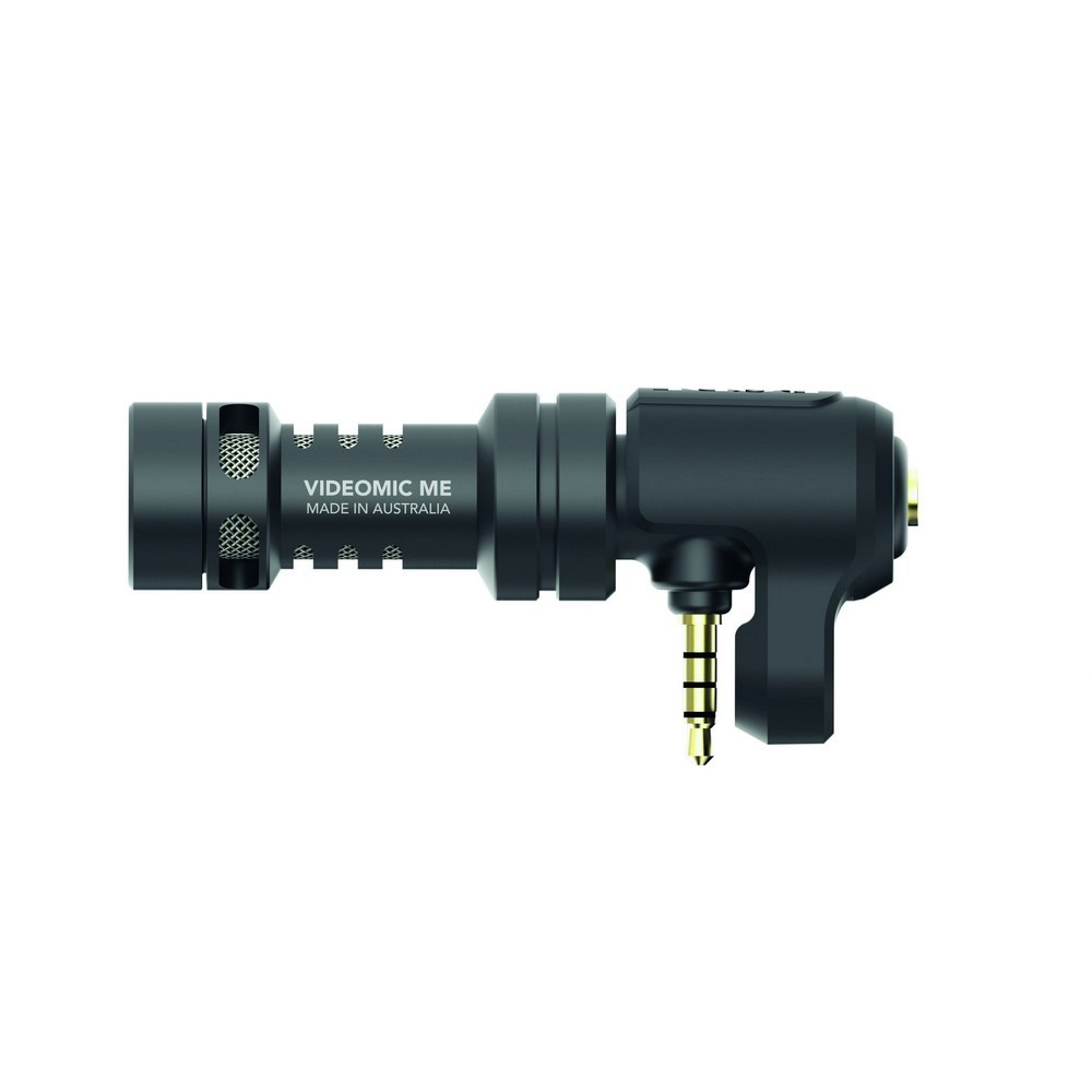 RODE VIDEOMIC ME! Microphone pour Smartphone